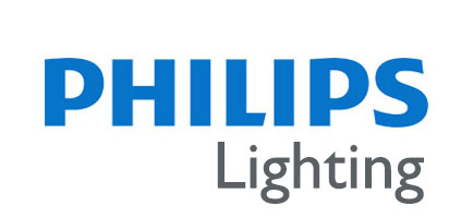 logo philips lighting