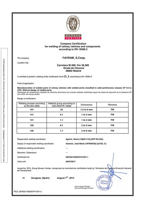 Certificado-EN-15085-2-(CL2)-Rev02